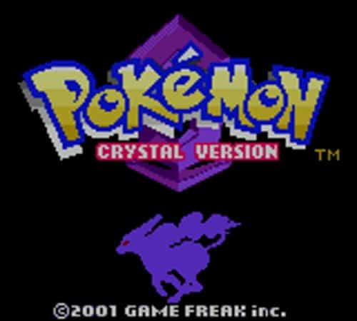 Best pokemon 3ds game crystal