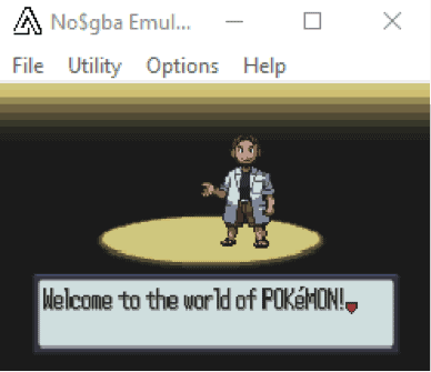 Nogba 4th best gba emulator for pc