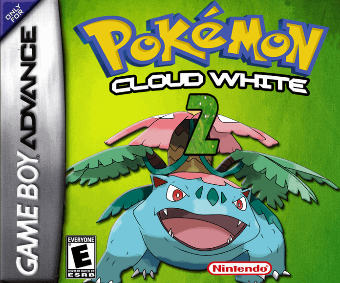 Cloud white 2 cover