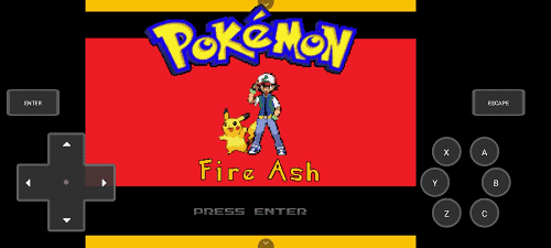 Pokemon fire ash how to play rpg maker games on android