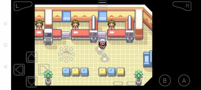 Step 27a how to trade pokemon in myboy